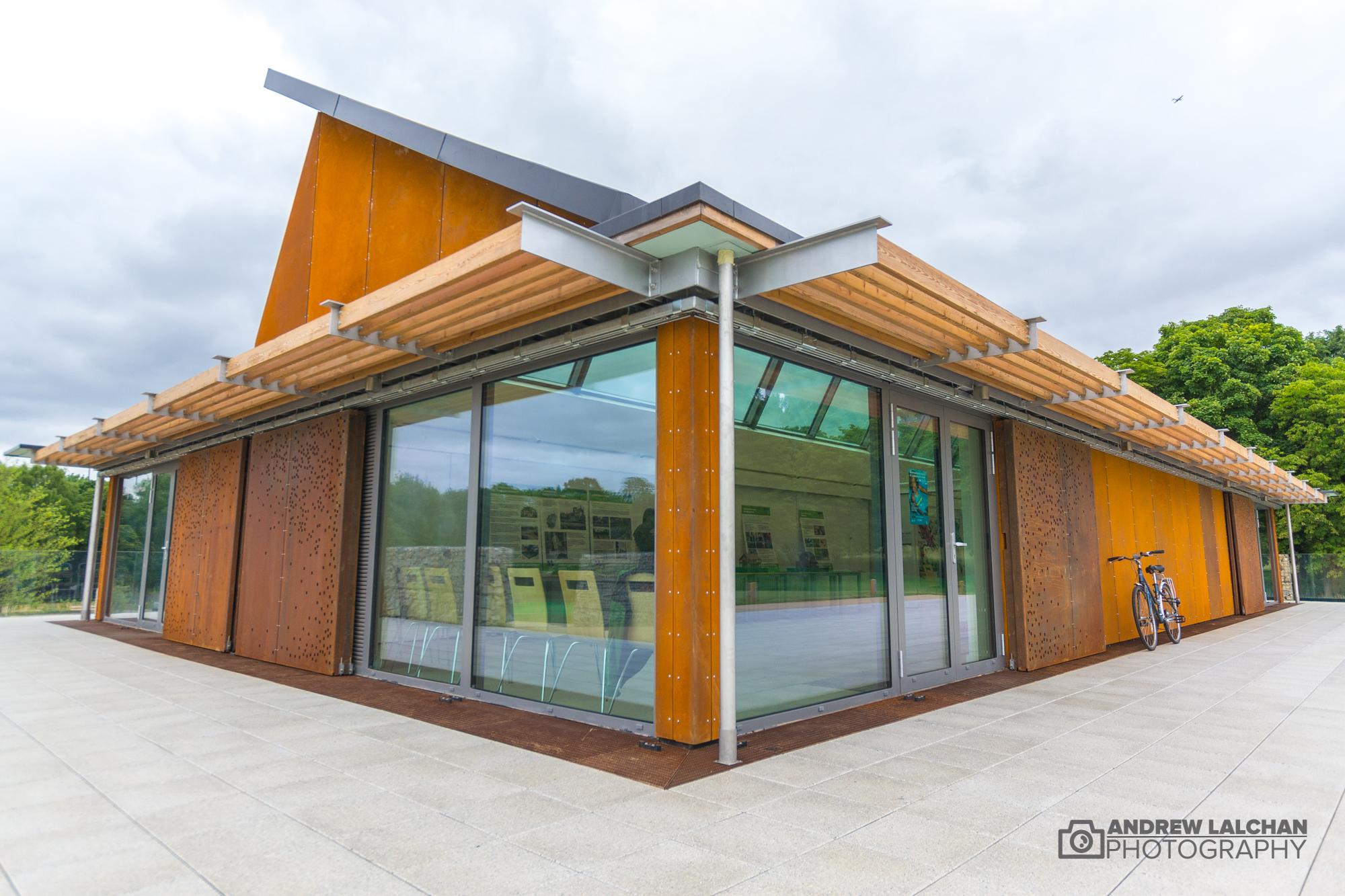 Cassiobury Park Hub