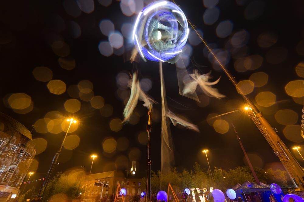 Imagine festival - Galileo