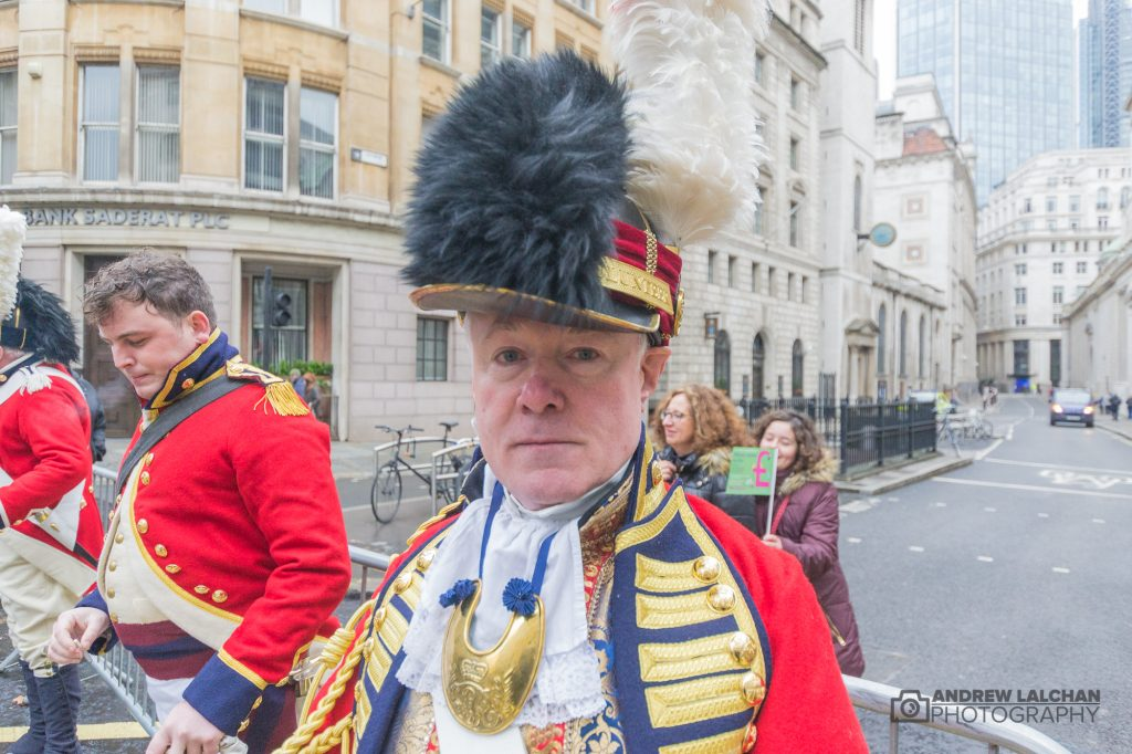 Lord Mayors Show