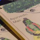 Ayurvedic Man Exhibition