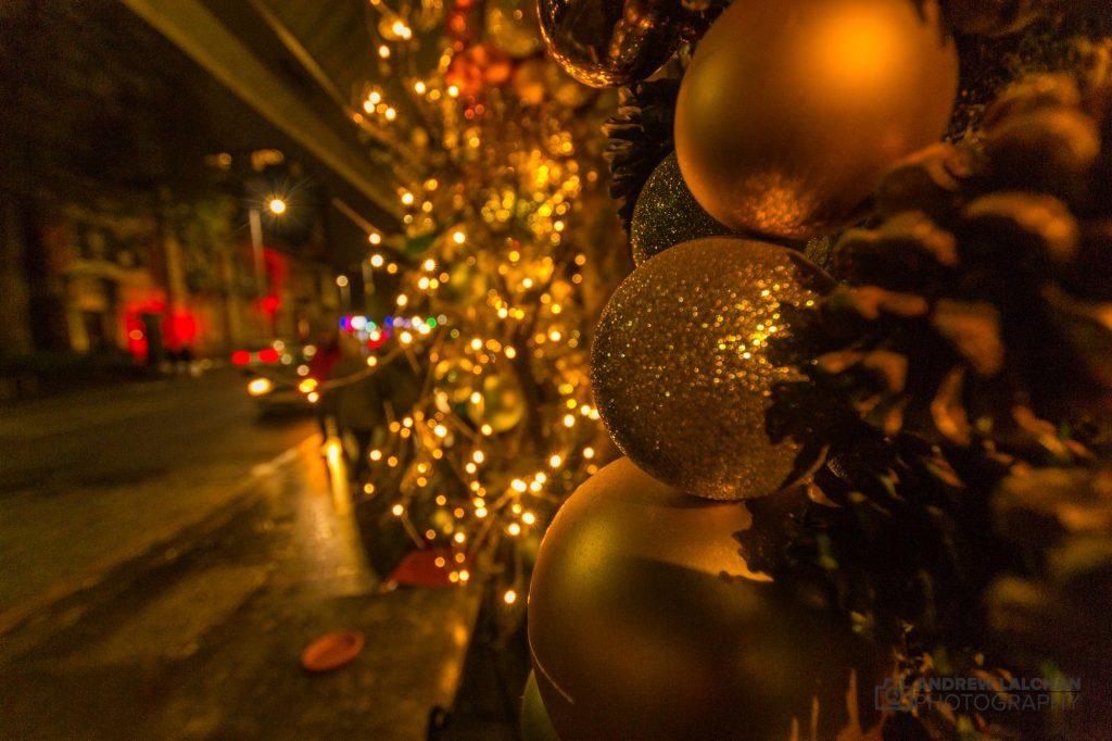 Christmas on the Kings Road, Chelsea
