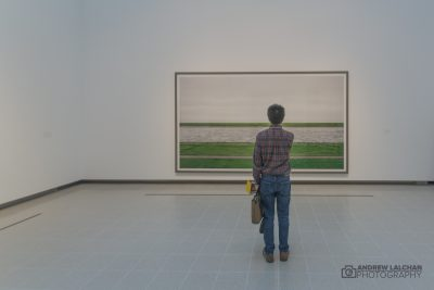 Andreas Gursky Exhibition at the Hayward Gallery