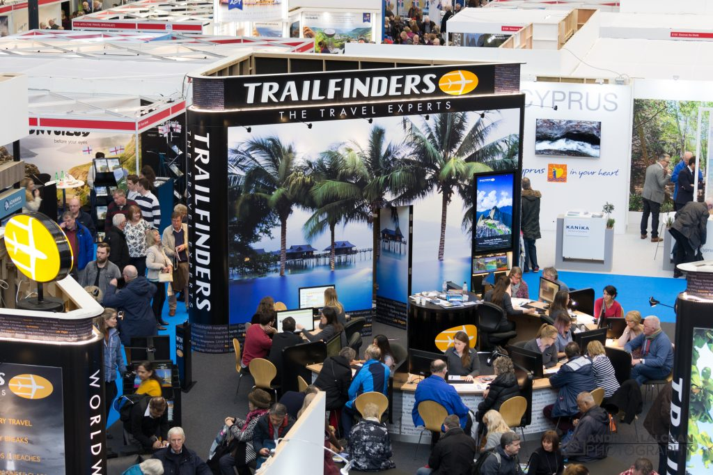 Destinations - Holiday & Travel Show 2018