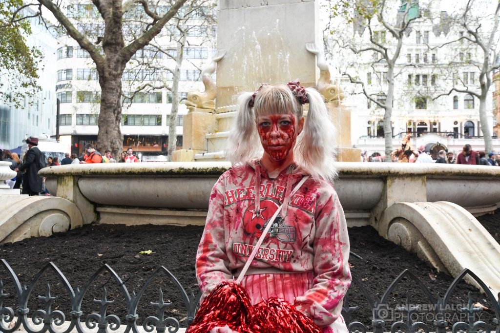 World Zombie Day 2019