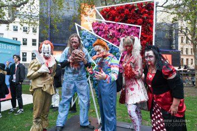 World Zombie Day 2019