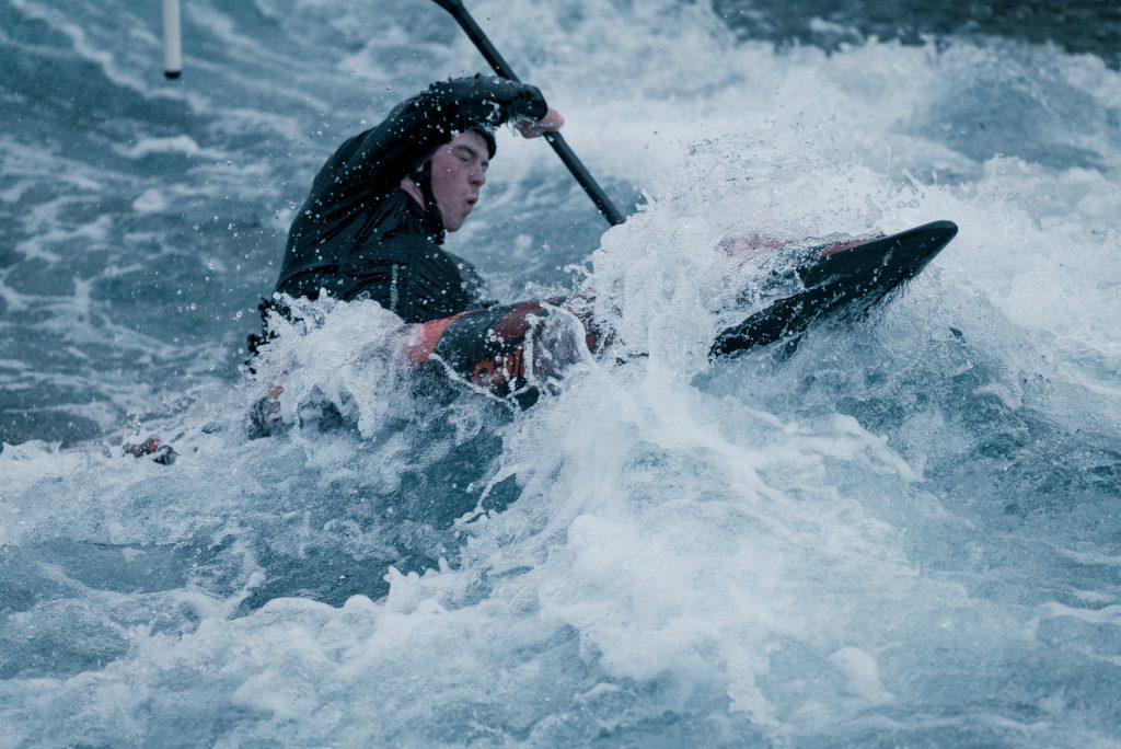 GB Team Canoeist