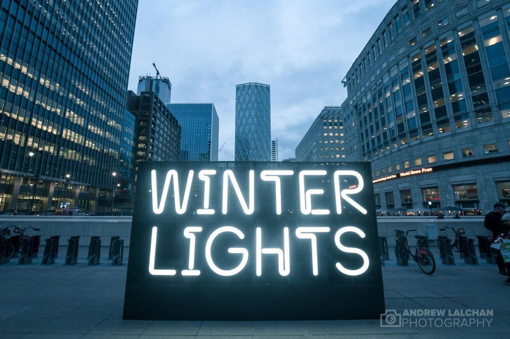 Winter Lights 2020