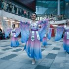 Chinese New Year at Watford Intu