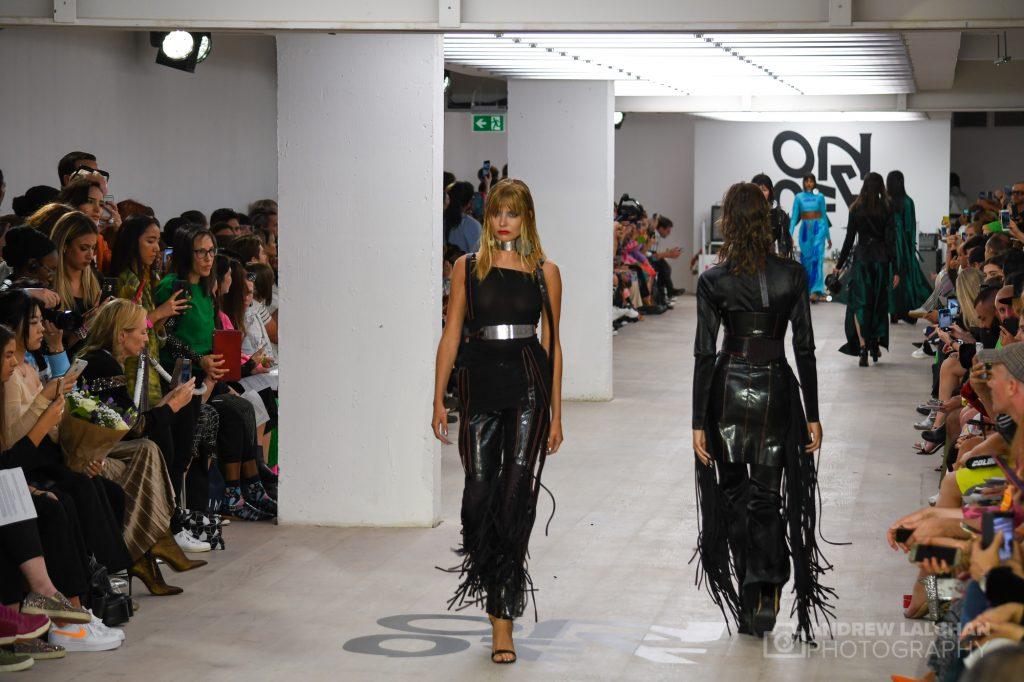 London Fashion Week 2019