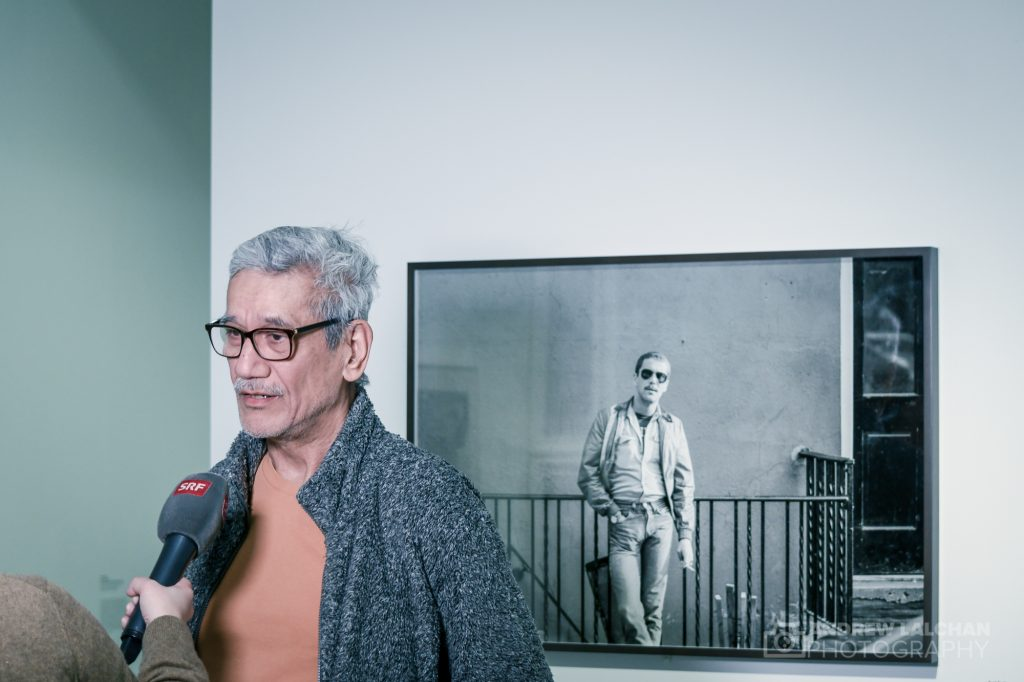 Masculinities : Liberation through photography at Barbican Gallery