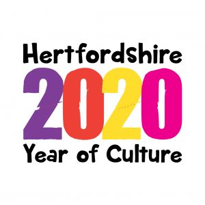Hertfordshire 2020 Year of Culture